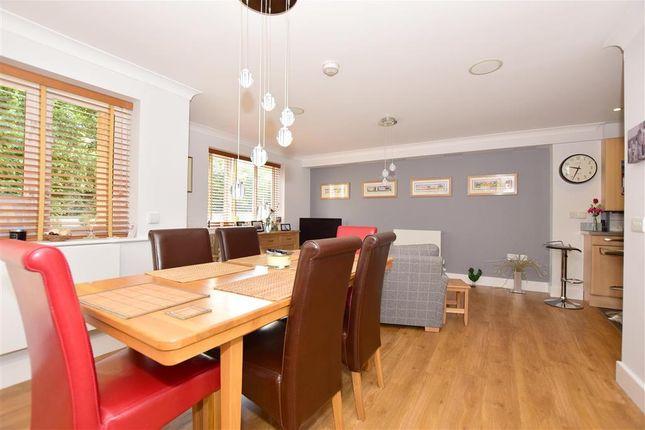 Dining Area of The Street, Horton Kirby, Dartford, Kent DA4