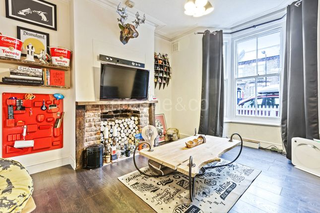 1 bed flat for sale in Fifth Avenue, Queens Park, London