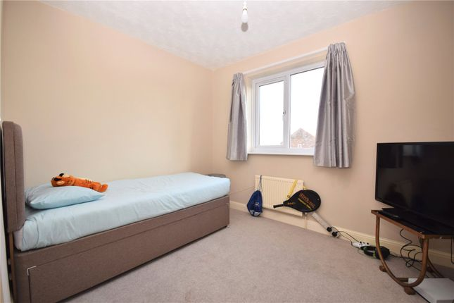Bedroom Two of Bramley Close, Louth, Lincolnshire LN11