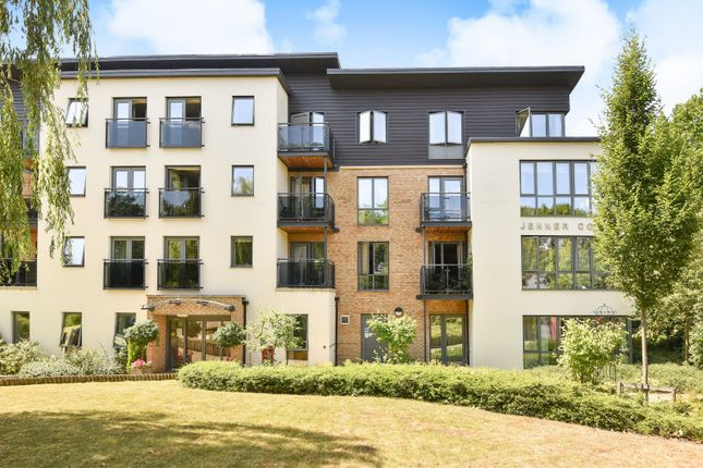 Thumbnail Flat for sale in St. Georges Road, Cheltenham