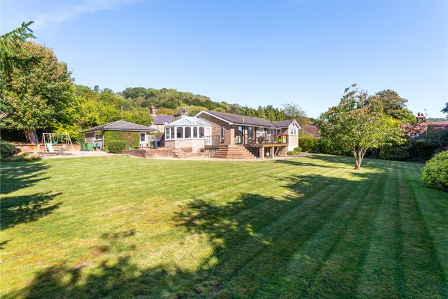 4 bed bungalow for sale in The Coombe, Betchworth, Surrey RH3