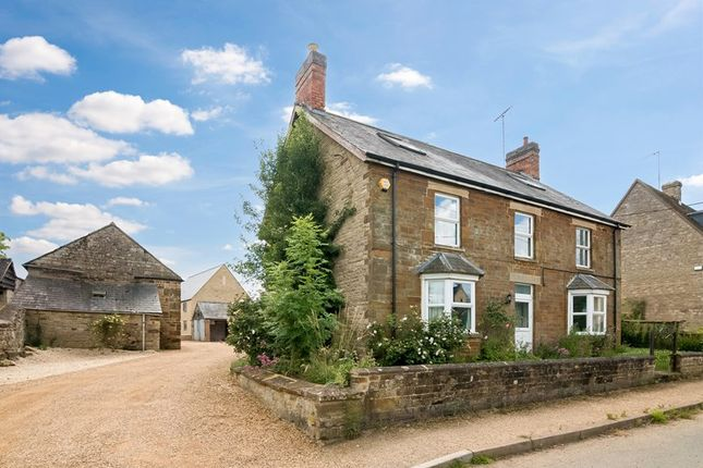 Thumbnail Detached house for sale in Little Street, Sulgrave, Banbury, Oxfordshire