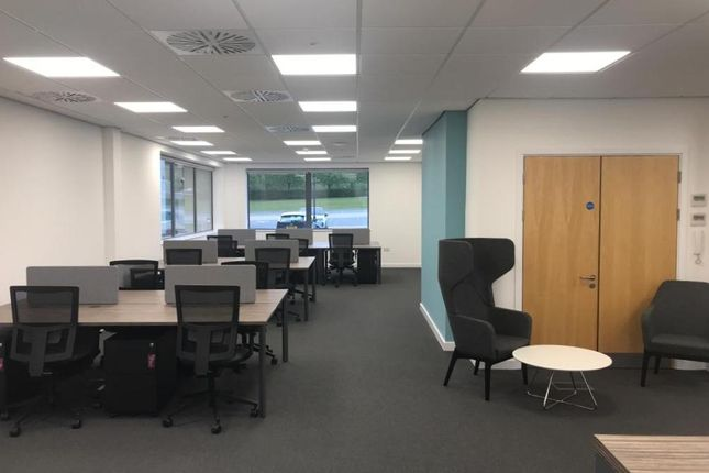 Thumbnail Office to let in Elm House Woodlands Business Park, Linford Wood, Milton Keynes