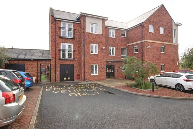 2 bed flat for sale in Newcastle Road, Chester Le Street DH3