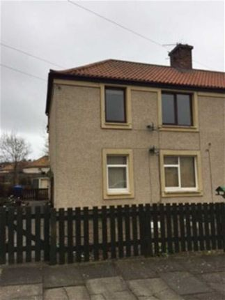 Thumbnail Flat to rent in West End Place, Tweedmouth, Berwick-Upon-Tweed