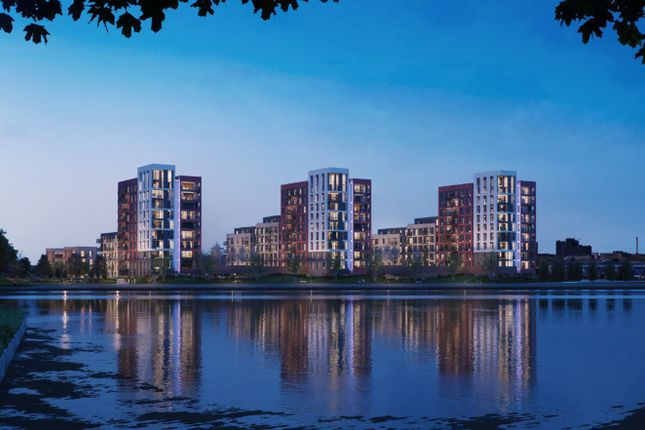Thumbnail Flat for sale in Radcliffe Road, Southampton