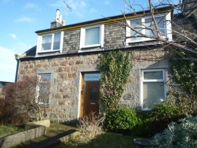 Thumbnail Cottage to rent in China Cottage, Aberdeen