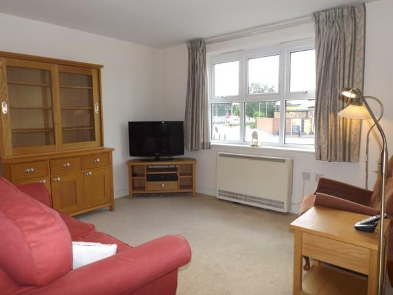 2 Bed Property For Sale In Seabrook Court Station Close