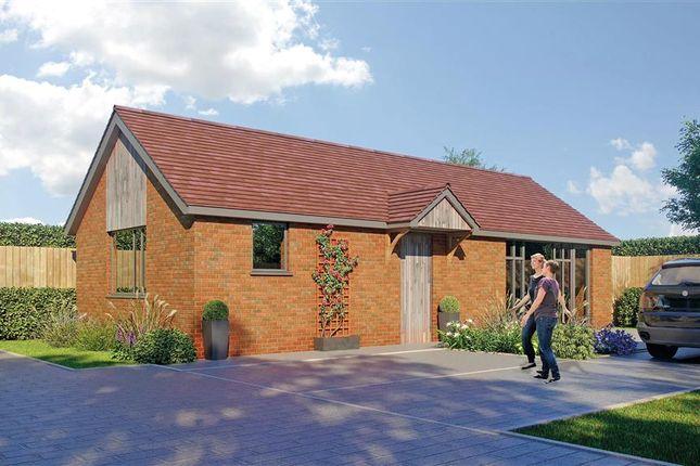 Thumbnail Land for sale in Marsh Quarter Lane, Sandhurst, Cranbrook