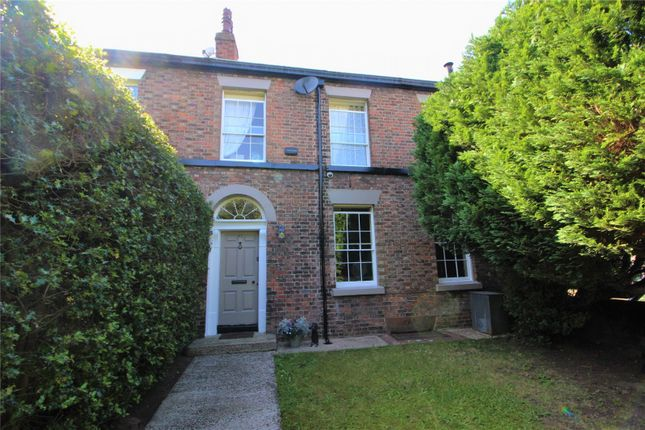 Thumbnail Cottage for sale in Mill Lane, West Derby, Liverpool, Merseyside