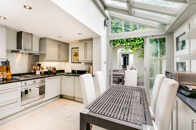 Thumbnail Property for sale in Child's Place, London