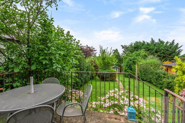 Thumbnail Detached house for sale in Downside, Shoreham-By-Sea