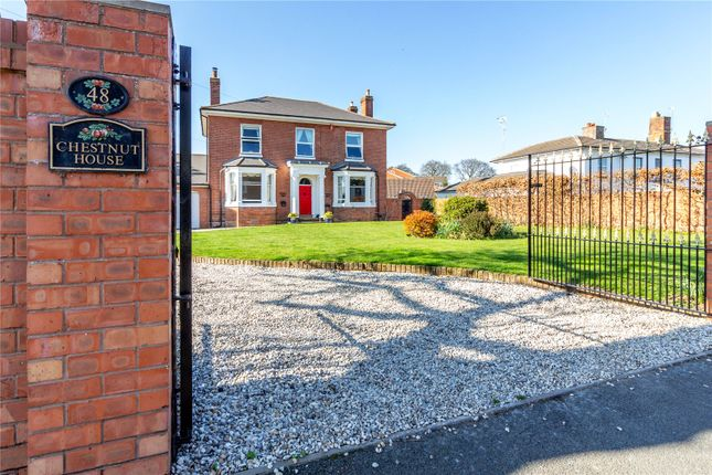 Thumbnail Detached house for sale in Boughton Street, Worcester, Worcestershire