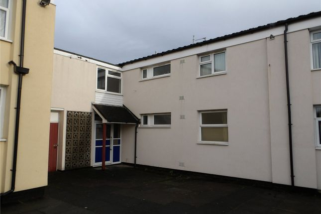 Thumbnail Flat for sale in Marled Hey, Liverpool, Merseyside