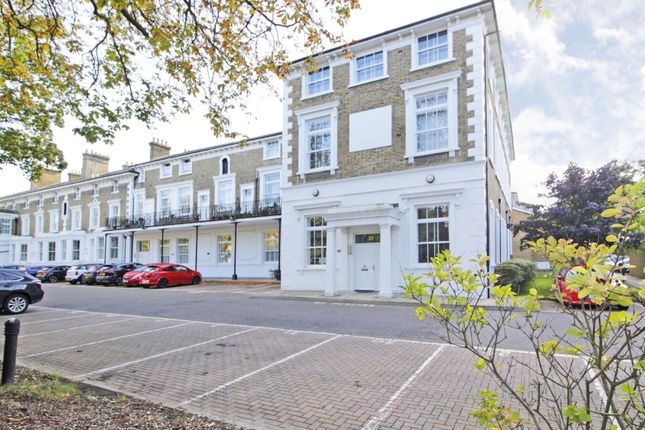 1 bed flat for sale in St. Josephs Court, London SE2