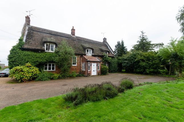 Thumbnail Detached house for sale in Ranworth Road, Blofield, Norwich