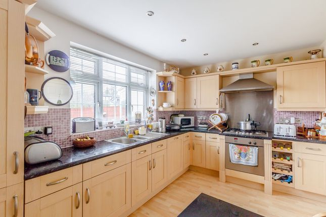 Thumbnail Bungalow for sale in Dragons Well Road, Bristol, City Of Bristol