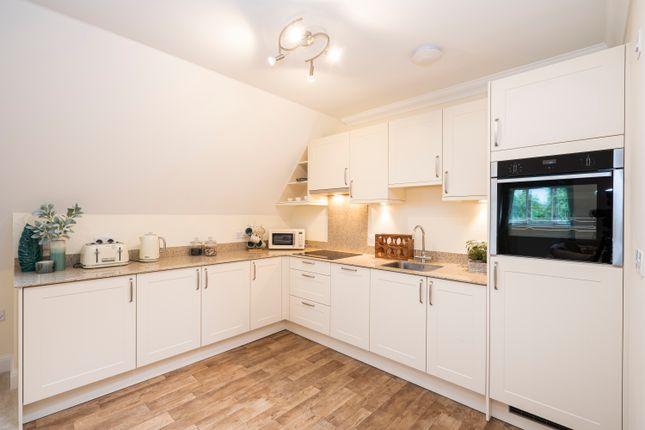 Typical Kitchen of Yorktown Road, Sandhurst GU47