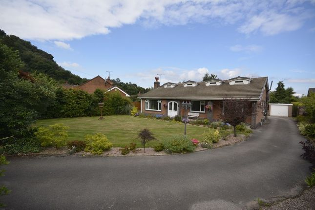Thumbnail Detached house for sale in Old Chester Road, Helsby, Frodsham