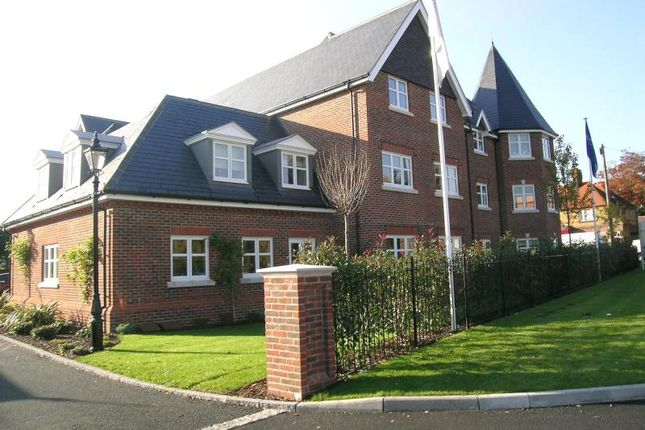 Thumbnail Flat to rent in Albany Court, Egham