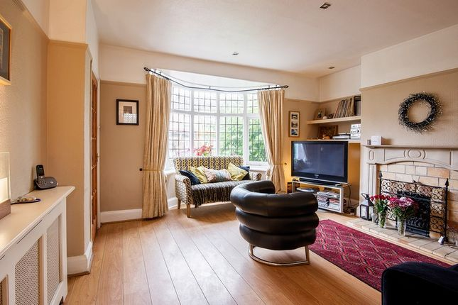 Thumbnail Semi-detached house for sale in Woodhouse Lane, Brighouse, West Yorkshire