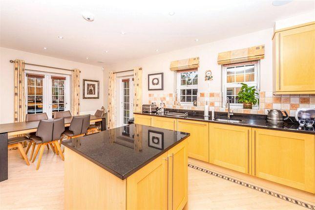 Kitchen of Boyes Crescent, London Colney, St. Albans AL2
