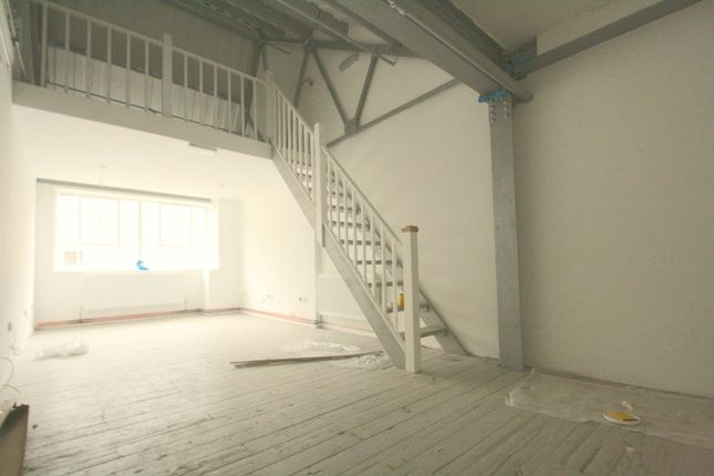Office to let in Stamford Works, Gillett Square, Dalston