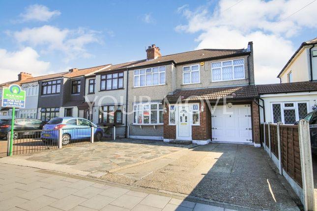 Thumbnail Semi-detached house for sale in Upper Rainham Road, Hornchurch