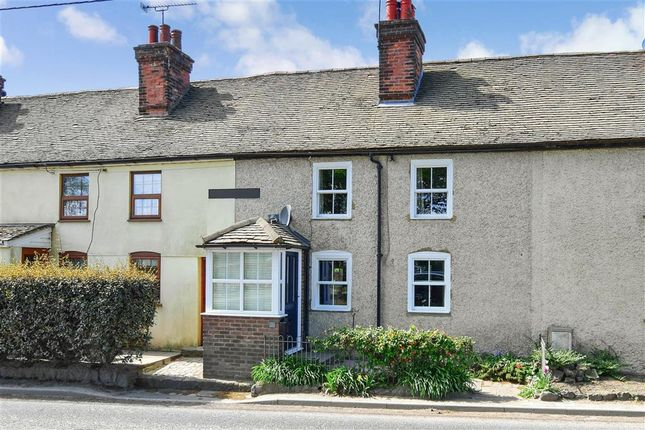 Thumbnail Terraced house for sale in North Street, Sutton Valence, Maidstone, Kent