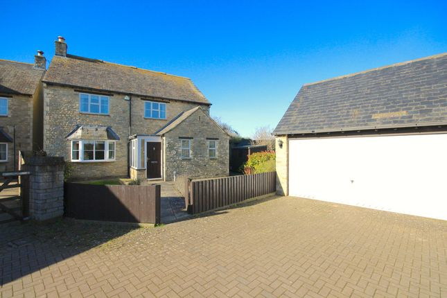 Thumbnail Detached house to rent in Viscount Industrial Estate, Station Road, Brize Norton, Carterton