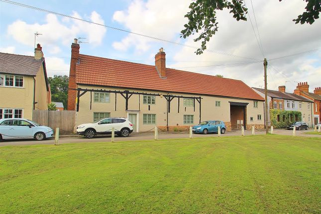 Thumbnail Property for sale in Town Green Street, Rothley, Leicestershire