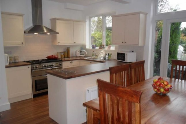 Thumbnail Terraced house for sale in Edwin Road, Edgware, Middlesex