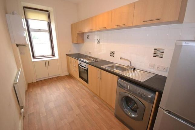 Thumbnail Flat to rent in Inchaffray Street, Perth