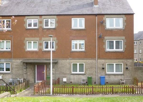 Thumbnail Flat to rent in Nailer Road, Camelon, Falkirk