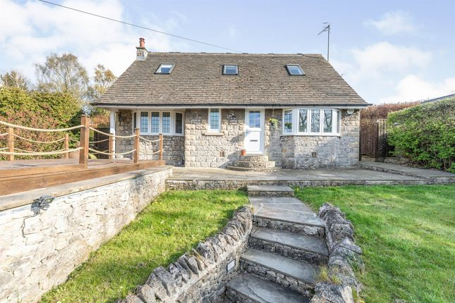 4 bed detached house for sale in Monyash Road, Bakewell DE45