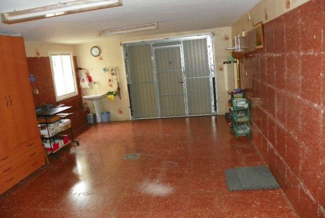 Garage of Spain, Málaga, Benalmádena, Monte Alto