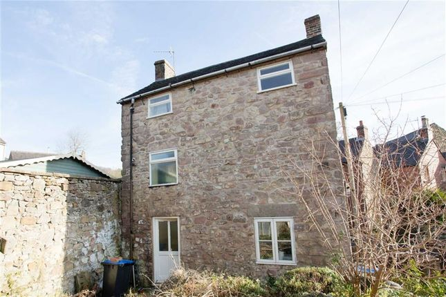 Thumbnail Property for sale in Wash Green, Wirksworth, Matlock