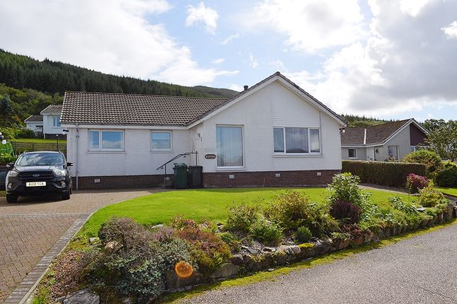Thumbnail Bungalow for sale in Letters Way, Strachur, Argyll And Bute