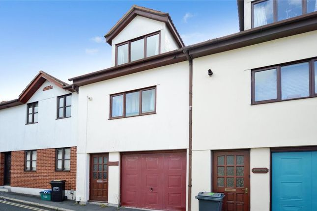 2 bed terraced house for sale in Old Exeter Road, Newton Abbot, Devon