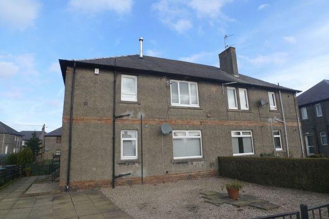 Thumbnail Flat for sale in Keltyhill Road, Kelty
