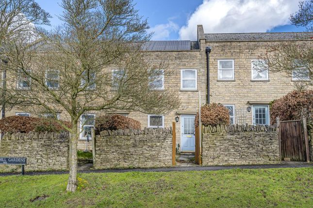 2 bed terraced house to rent in Cotshill Gardens, Chipping Norton OX7