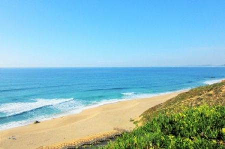 Image 5 Building Plot - Blue Coast, Sesimbra (Ap226)