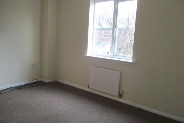 First Bedroom of Nepaul Road, Blackley, Manchester M9