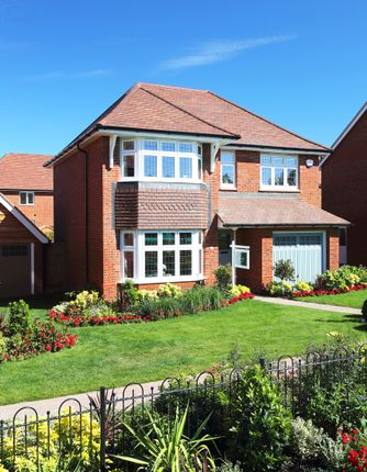 Thumbnail Detached house for sale in Plots 116 & 117 The Oxford, St Andrew's Road, Warminster