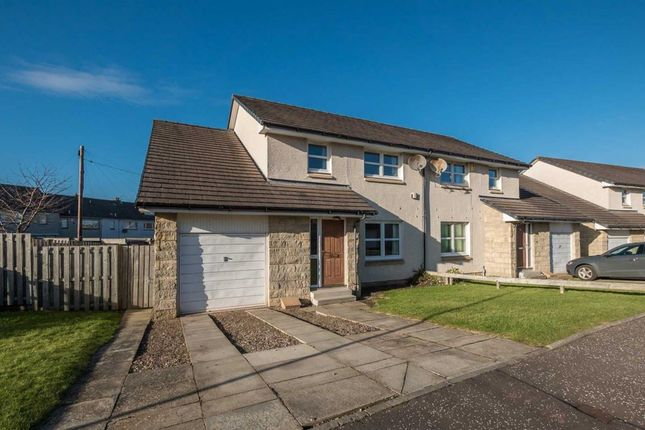 Thumbnail Detached house to rent in Redhall Drive, Redhall, Slateford
