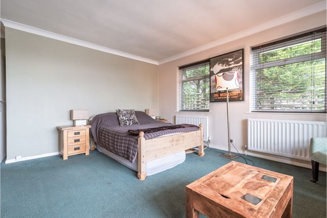 Bedroom of Shirley Drive, Hove BN3