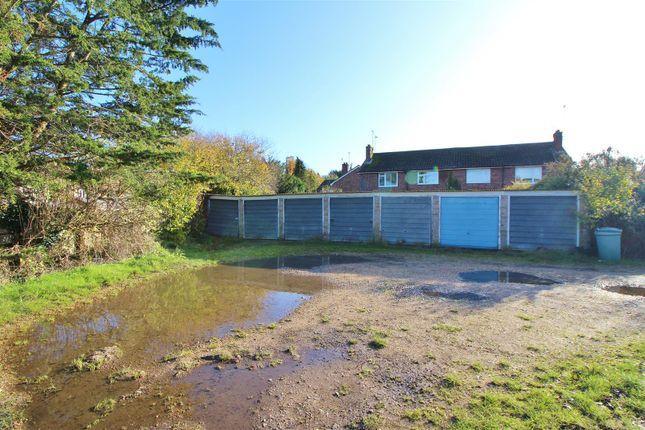 Garage of Chester Place, Basingstoke RG21