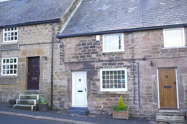 Thumbnail Cottage to rent in Main Street, Old Ravenfield, Rotherham, South Yorkshire