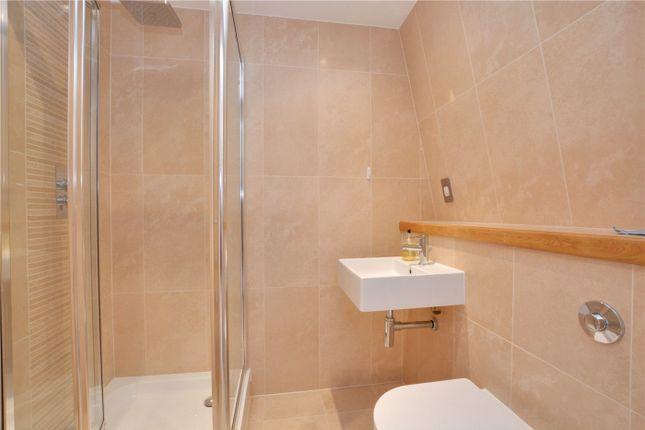 Shower Room of Trafalgar Grove, Greenwich, London SE10