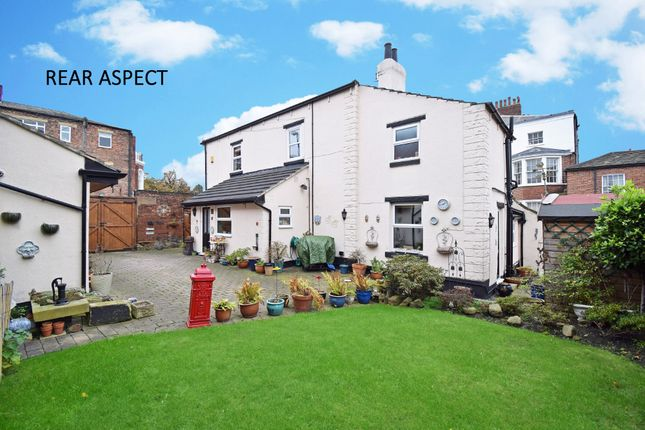 Thumbnail Detached house for sale in Wentworth Street, St Johns, Wakefield